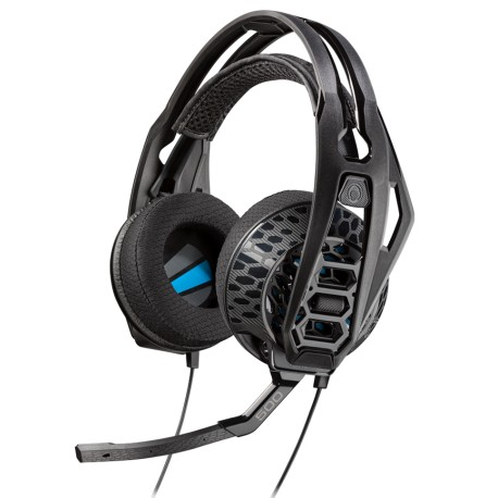 Plantronics Rig 500E Surround Sound PC Headset E-Sports Edition