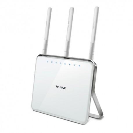 TP-Link Archer D9 AC1900 Wireless Dual Band Gigabit ADSL2+ Modem Router
