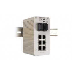 Westermo SDI-862-SM-SC30 Unmanaged 8-port Ethernet Fibre Switch