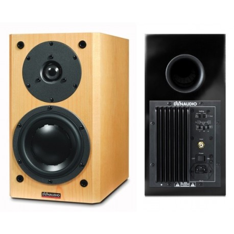 Dynaudio Focus 110A Active Speaker