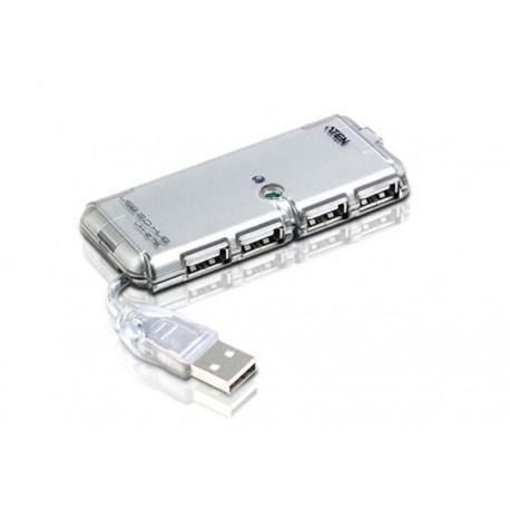 Aten UH275 4-Port USB 2.0 Hub