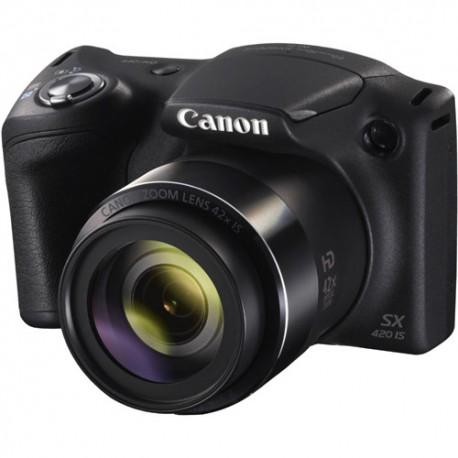 Canon PowerShot SX420 IS Kamera 20 MP