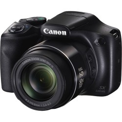 Canon PowerShot SX540 HS Kamera 20 MP
