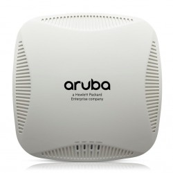HP Aruba Instant IAP-205 Wireless Access Point RofW (JW212A)