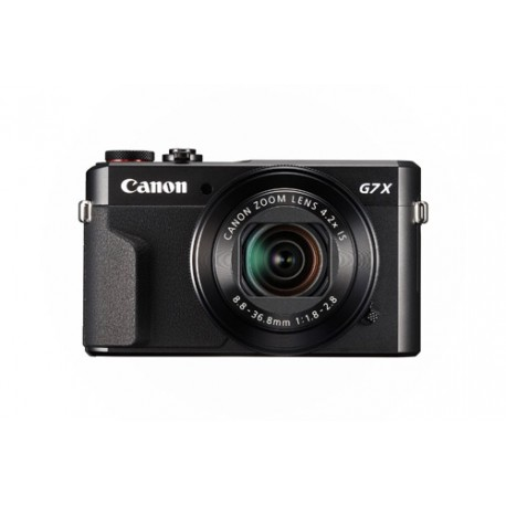 Canon PowerShot G7 X Mark II Kamera 20 MP