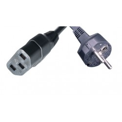 HP Aruba power cable (JW118A)