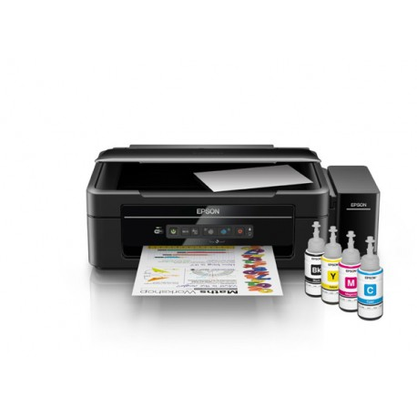 Epson L385 A4 Wi-Fi All-in-One Ink Tank Printer
