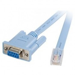 Cisco Aironet 1200 Platform Console Cable (AIR-CONCAB1200)