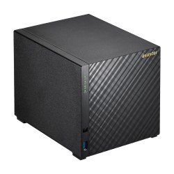 Asustor AS1004T 4 Bay NAS Storage