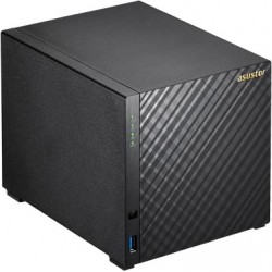 Asus AS3204T 4 Bay NAS Storage Tower