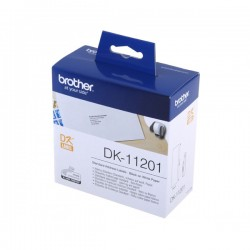 Brother DK-11201 Die-Cut Label For QL-570 / 580N / 1050 / 1060N
