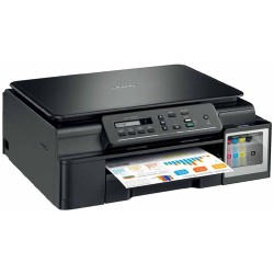Brother DCP-T500W Printer Inkjet All in One