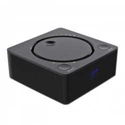 HiVi Swan Q10 Bluetooth Module Speaker