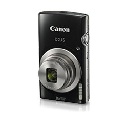 Canon IXUS 185 Kamera Digital 20MP 8x Optical Zoom