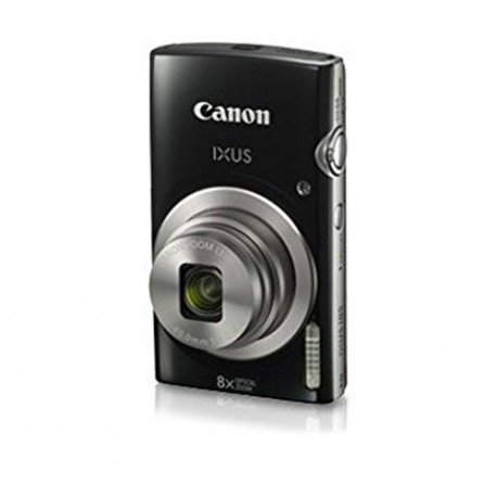 Canon IXUS 185 Kamera Digital 20MP 8x Optical Zoom