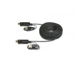 Aten VE874 50m 4K HDMI Active Optical Cable