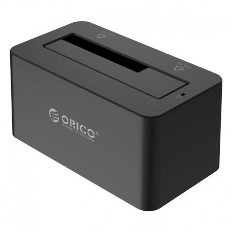 ORICO 6619US3 SuperSpeed USB3.0 SATA Hard Drive Docking Station