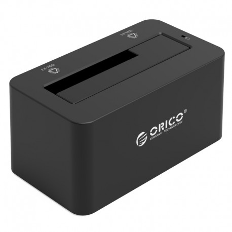 ORICO 6619SUS3 USB3.0 & eSATA Docking Station for 2.5 & 3.5 inch HDD / SSD