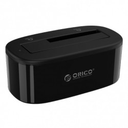 ORICO 6218US3 2.5/3.5 inch HDD and SSD Hard Drive Dock