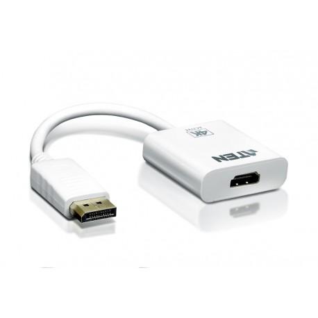Aten VC986 DisplayPort to 4K HDMI Active Adapter