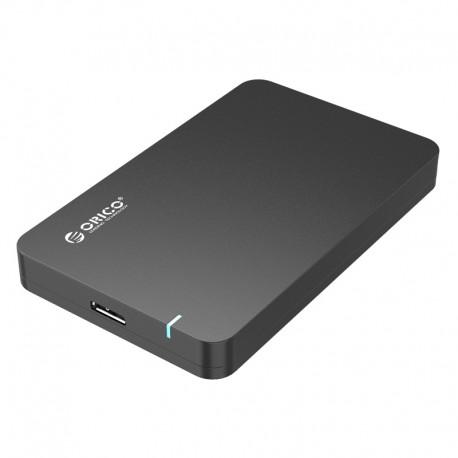 ORICO 2569S3 Portable 2.5 inch SATAIII USB3.0 External HDD Enclosure
