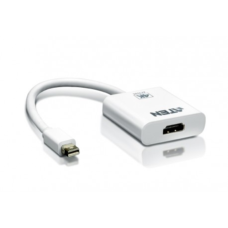 Aten VC981 Mini DisplayPort to 4K HDMI Active Adapter