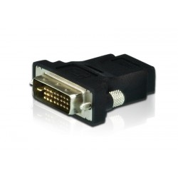 Aten 2A-127G DVI to HDMI Adapter