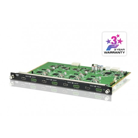 Aten VM8804 4-Port HDMI Output Board with Scaler