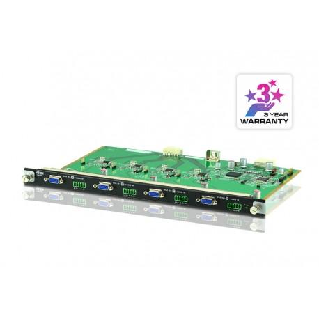 Aten VM7104 4-Port VGA Input Board