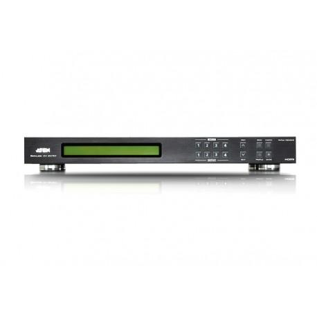 Aten VM5404H 4 x 4 HDMI Matrix Switch with Scaler