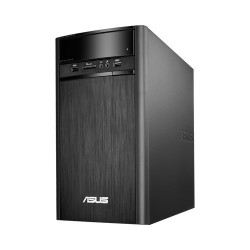 Asus K31AM-J-ID006T Desktop PC Celeron Windows 10