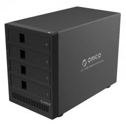 ORICO 9948U3 3.5 inch SATA3.0 & USB3.0 External Multi Bay HDD Enclosure