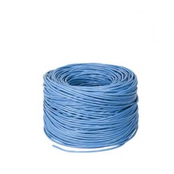 Unitek YC843BL Cable UTP Cat.5e 305 Meter