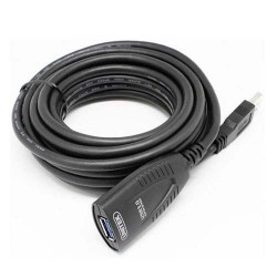 Unitek Y-3015 USB 3.0 Active Extension Cable 5M