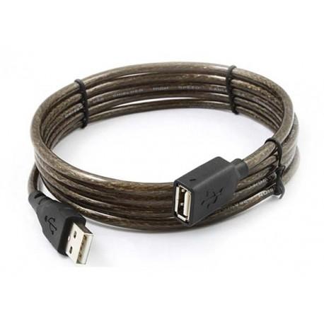 UNITEK YC417 USB 2.0 EXTENSION CABLE 3M