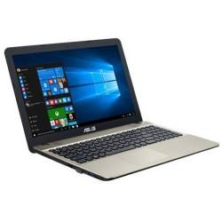 Asus X441UA-BX095D Notebook Core i3 4GB 500GB Dos 14 Inch Black
