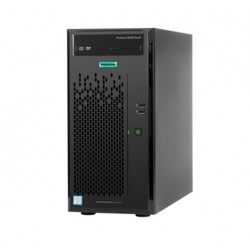 HP ProLiant ML10 Gen9 Server E3-1225v5 (845678-375)