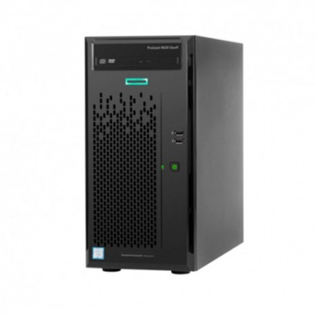 HP ProLiant ML10 Gen9 Server E3-1225v5 (845678-375)