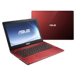 Asus X441UA-BX097D Notebook Core i3 4GB 500GB Dos 14 Inch Red