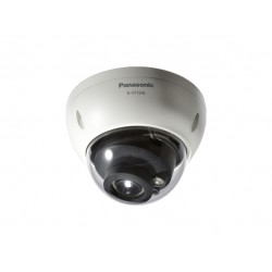 Panasonic K-EF134L01E HD Weatherproof Dome Network Camera