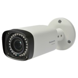 Panasonic K-EW114L01E HD Weatherproof Network Camera