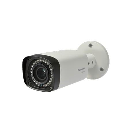 Panasonic K-EW114L01E HD Weatherproof Network Camera