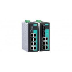 Moxa EDS-G308 Unmanaged Ethernet Swtich