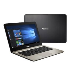 Asus X441UV-WX091D Notebook Core i3 4GB 500GB Dos 14 Inch Black