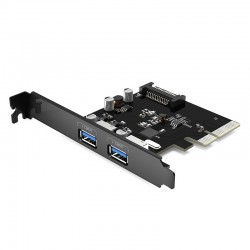 ORICO PA31-2P 2 Port USB3.1 PCI-E Adapter