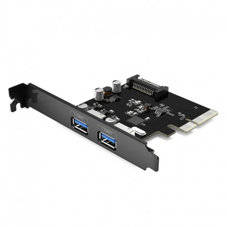 ORICO PA31-2P 2 Port USB3.1 PCI-E Adapter
