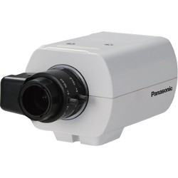 Panasonic WV-CP300 Day/Night Fixed Camera