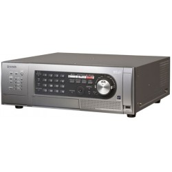 Panasonic WJ-HD716 16ch Real-time H.264 Digital Disk Recorder