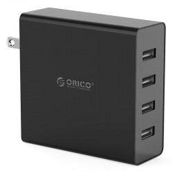 ORICO DCW-4U 4 Port USB Wall Charger