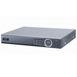 Panasonic  CJ-HDR216 16 Channel HDCVI 2 SATA HDD Analog Digital Video Recorder